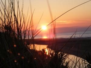 morriscastle sunrise